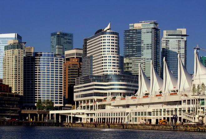Vancouver Transit Corridors
